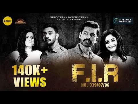 FIR Movie: The Trailer Looks Promising and Intriguing