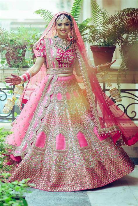 Custom made #Bridal #lehengas Inquiries ? nivetasfashion
