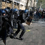 LOIRE. Gilet jaune roannais frappé à Paris : un juge se saisit de l'enquête