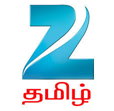 Zee Tamil Channel BARC (TRP) Rating This Week 1st, 2018