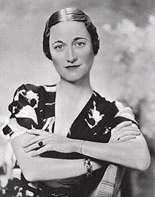 Wallis Simpson in 1936 - http://hottest-dating-tips.blogspot.com