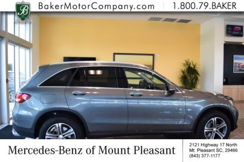 58 New Cars and SUVs in Stock | Mercedes-Benz of Mount ...