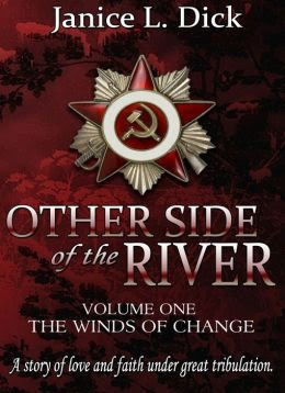 Other Side of The River - Volume 1 - The Winds of Change