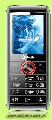 Qmobile e125 Flash File Download