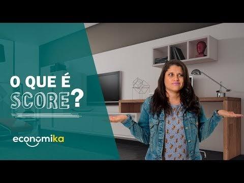 SCORE DE CRÉDITO LIBRAS/LEGENDADO