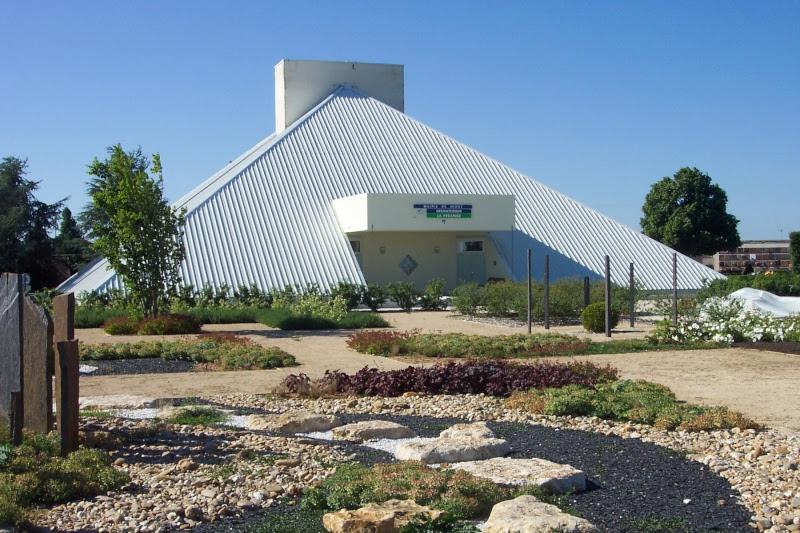 crematorium Niort