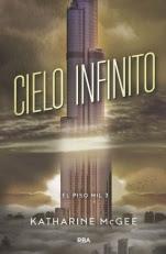 Cielo infinito (El piso mil III) Katherine Mcgee