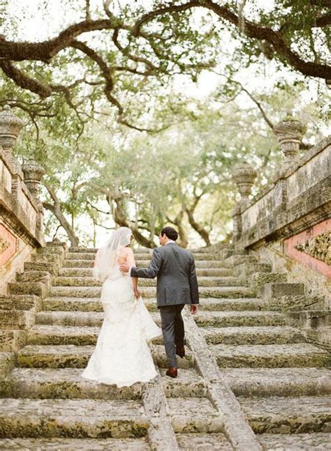 Vizcaya Wedding Venue