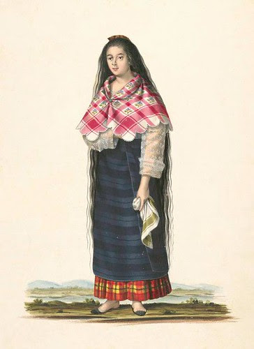 national costumes of the Philippines