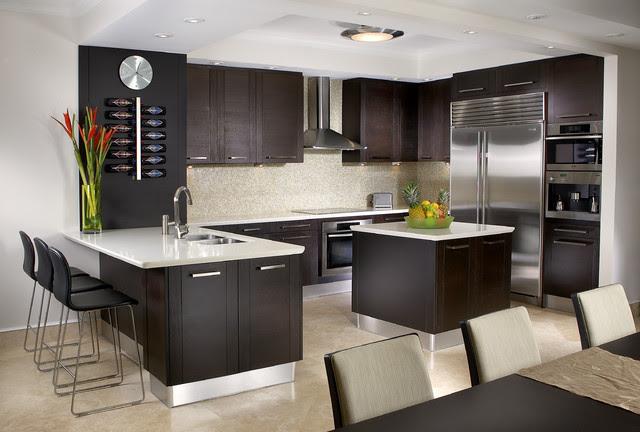 Breath-Taking Kitchen Interior Design – goodworksfurniture
