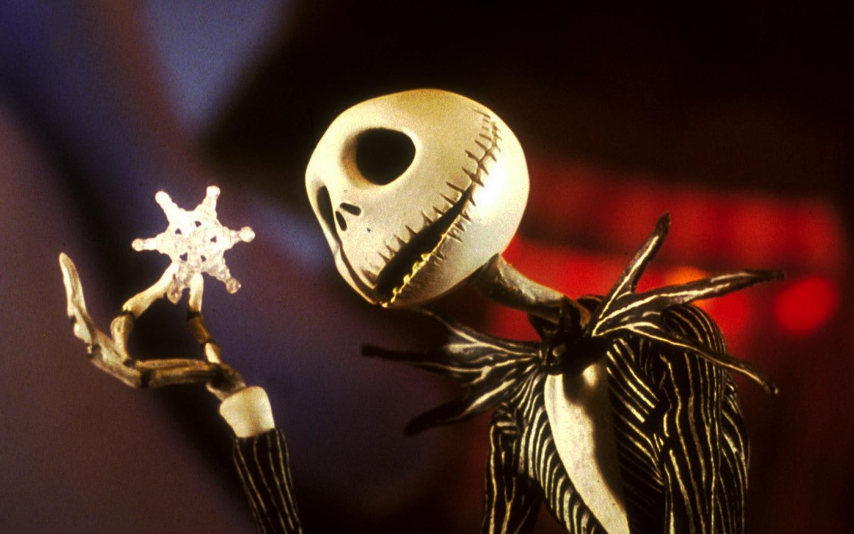 Is Nightmare Before Christmas A Halloween Or Xmas Movie