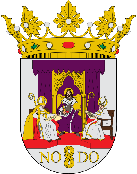 File:Escudo de Sevilla.svg