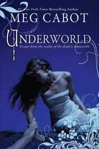 Underworld (Abandon Trilogy, #2)