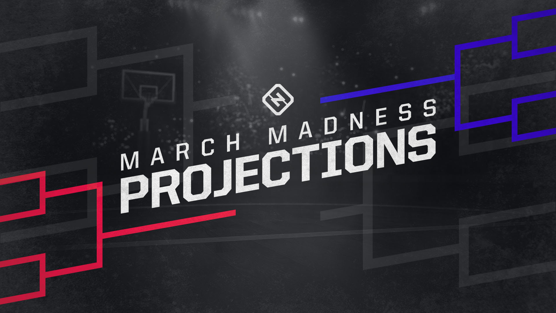 March Madness bracket predictions 2.0: Projecting the Field of 68 for 2021 NCAA Tournament