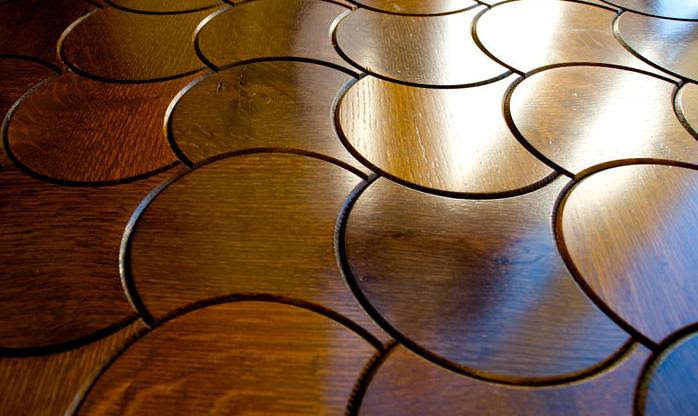Parquet Floors: Back into the Limelight with Jamie Beckwith ...