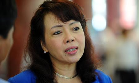 bộ trưởng Y tế, Nguyễn Thị Kim Tiến, y đức