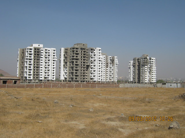 Teerth Towers Baner Sus Pune - 1