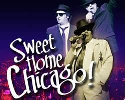 Sweet Home Chicago   Blues Brothers Tribute Act Essex