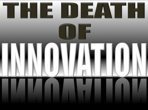 Death-innovation