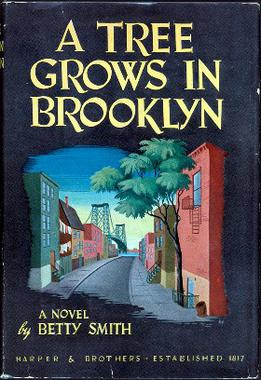 Cover of the first edition of Betty Smith's A ...