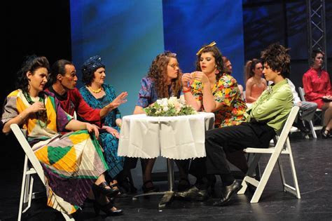 Horsham Arts Council's The Wedding Singer to close on