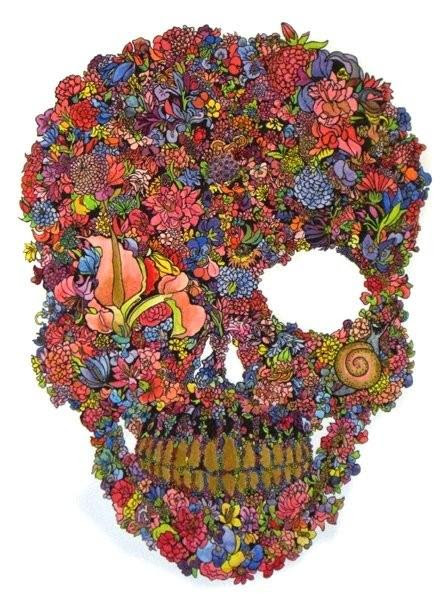 Tendencia Skull