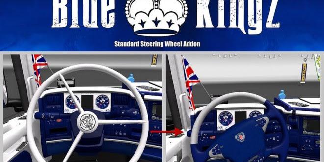 Standard Steering Wheel Ets 2 Mods Ets2downloads