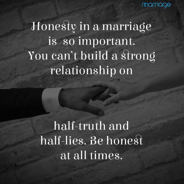 Trust Quotes Marriagecom
