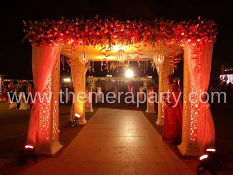 Who is the best decorators in Hyderabad for the event?   Quora