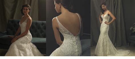 a potential anastasia steele wedding dress   Ana's Closet