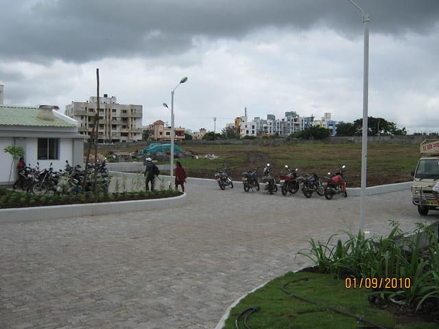 Darode Jog's Westside County Pimple Gurav Pune 411 027 - Site visitors!