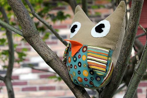 owlStuffie