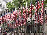 Marlon E's photo of United States flags