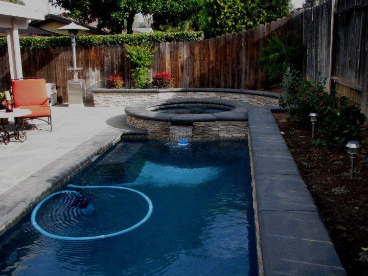 Backyard Pool Ideas for Small Yards