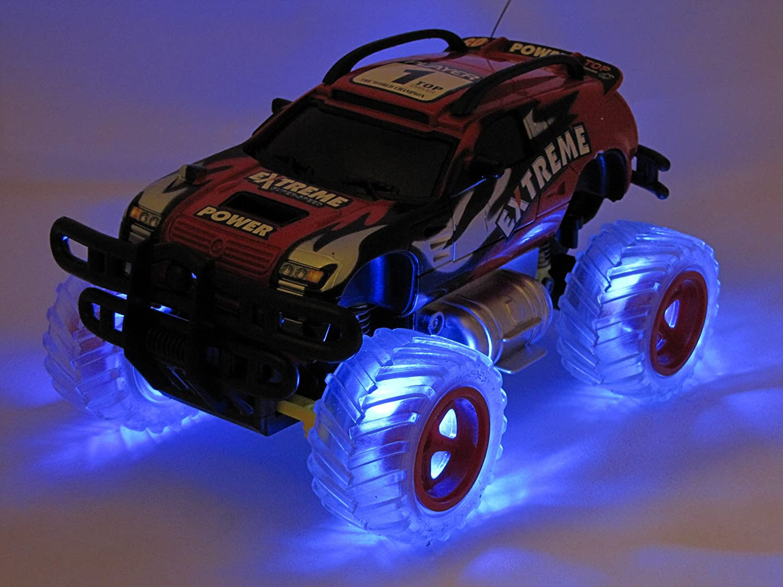 rezension rc ferngesteuertes auto sportauto mit. Black Bedroom Furniture Sets. Home Design Ideas