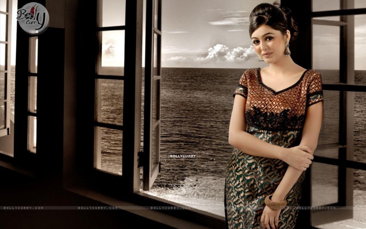 Profil Pemeran Kunti Di Mahabharata Shafaq Naaz Aktris Cantik