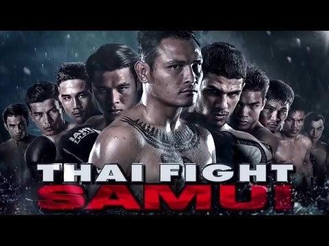 Liked on YouTube: ไทยไฟท์ล่าสุด สมุย [ Full ] 29 เมษายน 2560 ThaiFight SaMui 2017 🏆 https://youtu.be/e6DhvYgX71o https://goo.gl/SFMj7e
