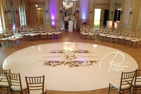 Custom Seamless Dance Floors and Events » San Diego's