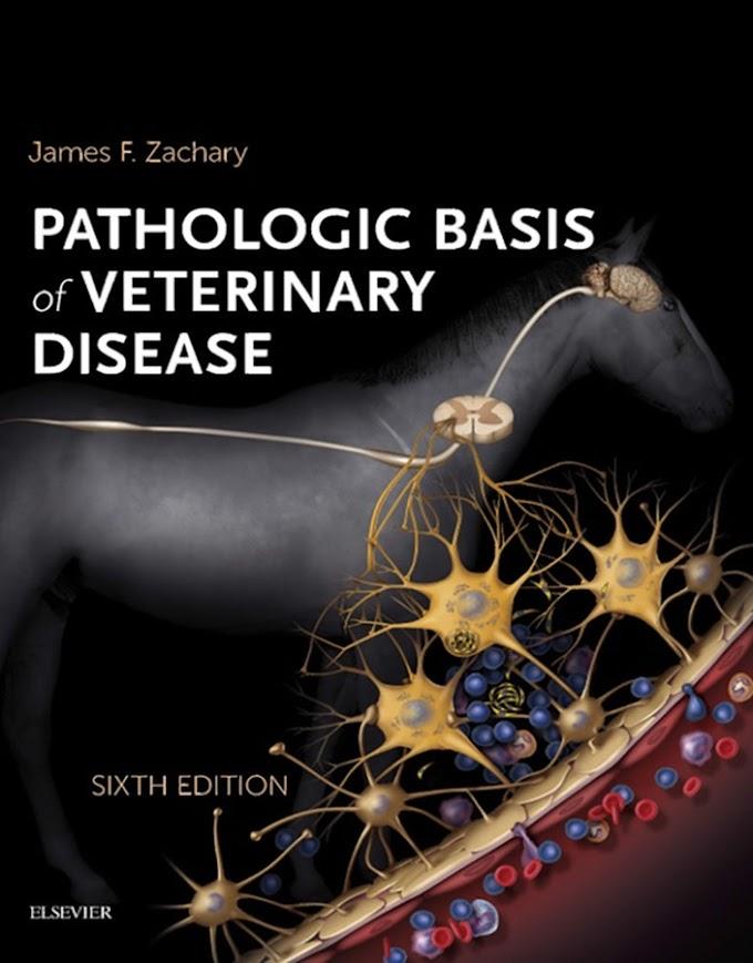 Pathologic Basis of Veterinary Disease Expert Consult