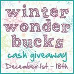 Winter Wonderbucks