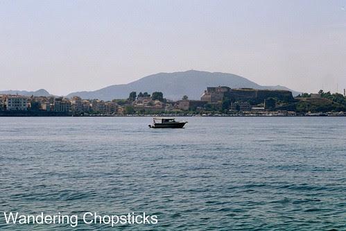Agios Georgios, Corfu Town, and Vidos Island, Corfu  - Greece 14