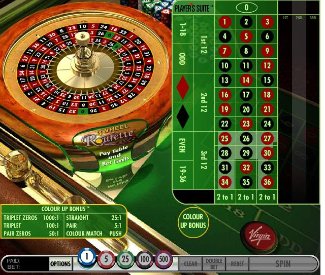 The great thing about online gambling in the USA is that as long as you can make a real-money deposit you can earn a welcome bonus.They work in the same way anywhere you are: deposit using a bank or credit card, check the play-through requirements and start earning free cash just for playing hours of roulette.