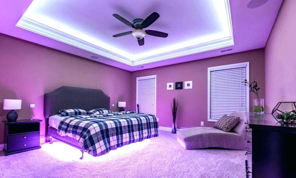 Led Lighting Living Room Bedroom Lights Ideas Rope Home Ceiling Design Hdb Accent White Apppie Org