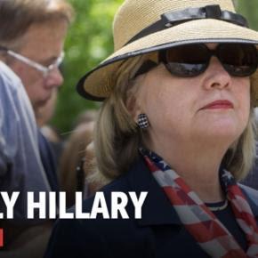 Debate Check: 12 Hillary Lies Debunked   LifeZette - lifezette.com