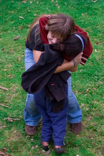 Guatemalan Hug