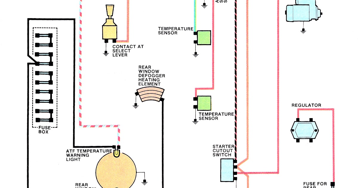 1964 Impala Tail Light Wiring Diagram.html