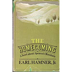 The Homecoming : A Novel About Spencer's Mountain
