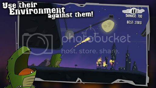 bba87a94 Burn The City 2.9 (Android) APK