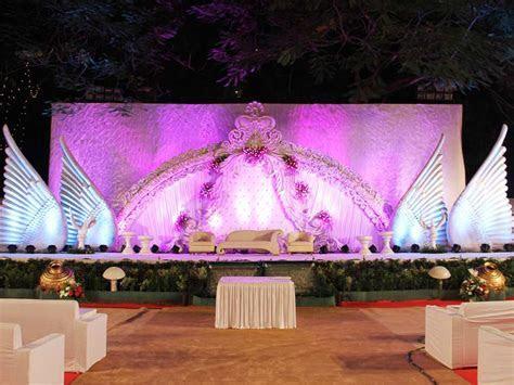 Weddings at Parsi Gymkhana Dadar   Venue Decoration   Jess