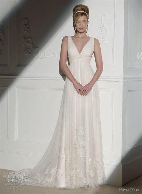 Novia D?art Wedding Gowns 2011   Wedding Inspirasi